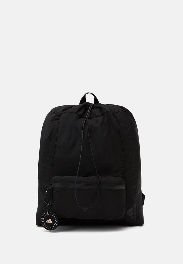 GYMSACK - Reppu - black/white