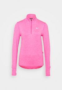hyper pink/pink glow/silver