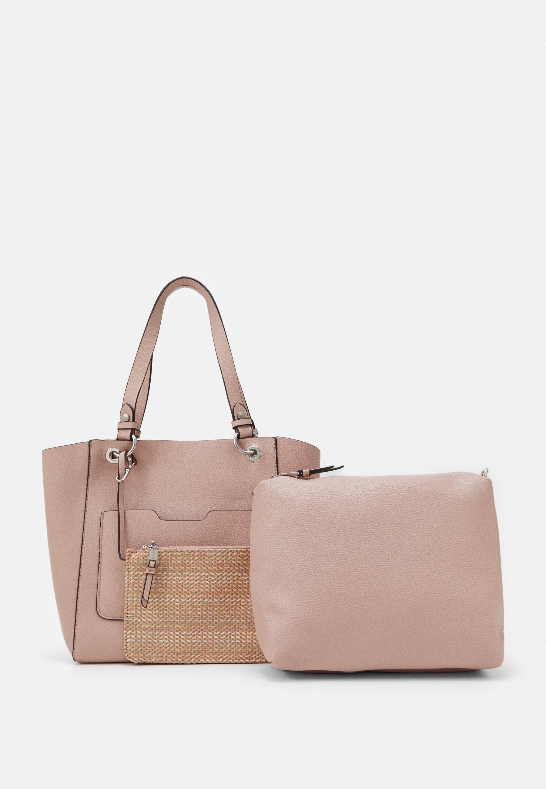PARFOIS BAG VIOLET SET Håndveske pink Zalando.no
