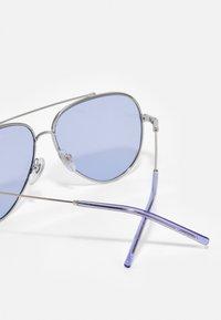 VOGUE Eyewear - Occhiali da sole - silver-coloured - 4