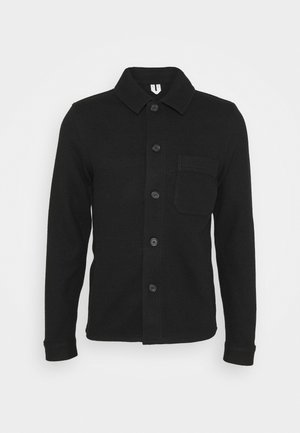 Shirt - dark black