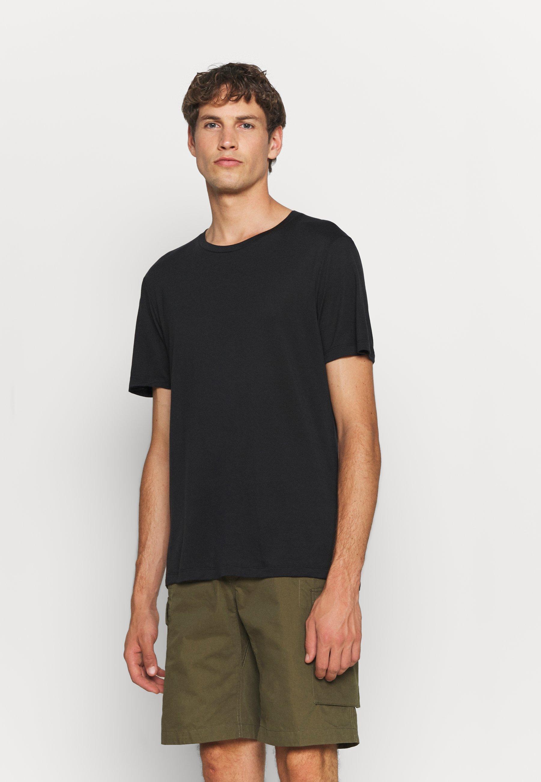 Uomo TREE TEE - T-shirt basic