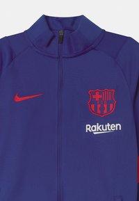 Nike Performance - FC BARCELONA SET UNISEX - Club wear - deep royal blue/fusion red - 3