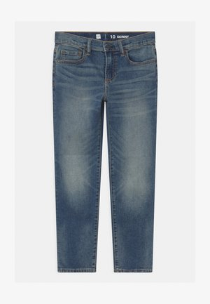 BOY - Vaqueros slim fit - blue wash