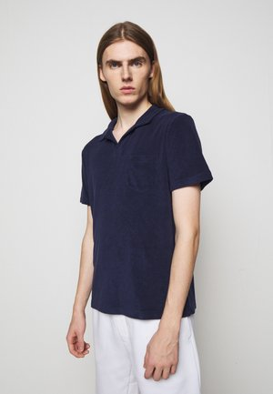 TERRY - Polo - french navy