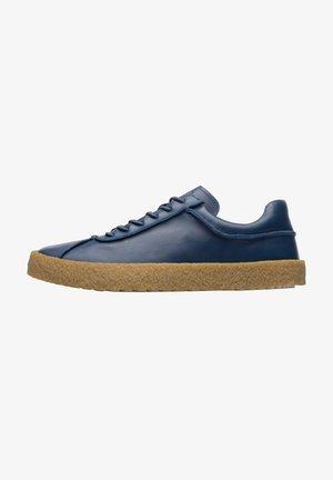 BARK - Sneakers laag - blau
