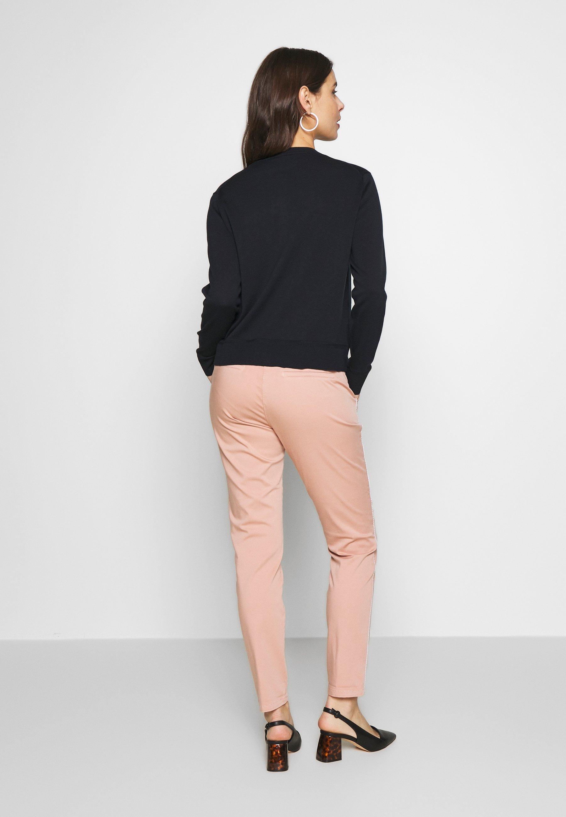 Expresso Bukser - rosa