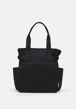 ODDESSY TOTE BAG UNISEX - Shopper - black