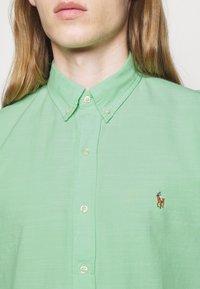 Polo Ralph Lauren - CHAMBRAY - Camicia - spring lime - 4