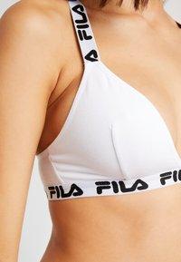 Fila - WOMAN BRA - Top - white - 4