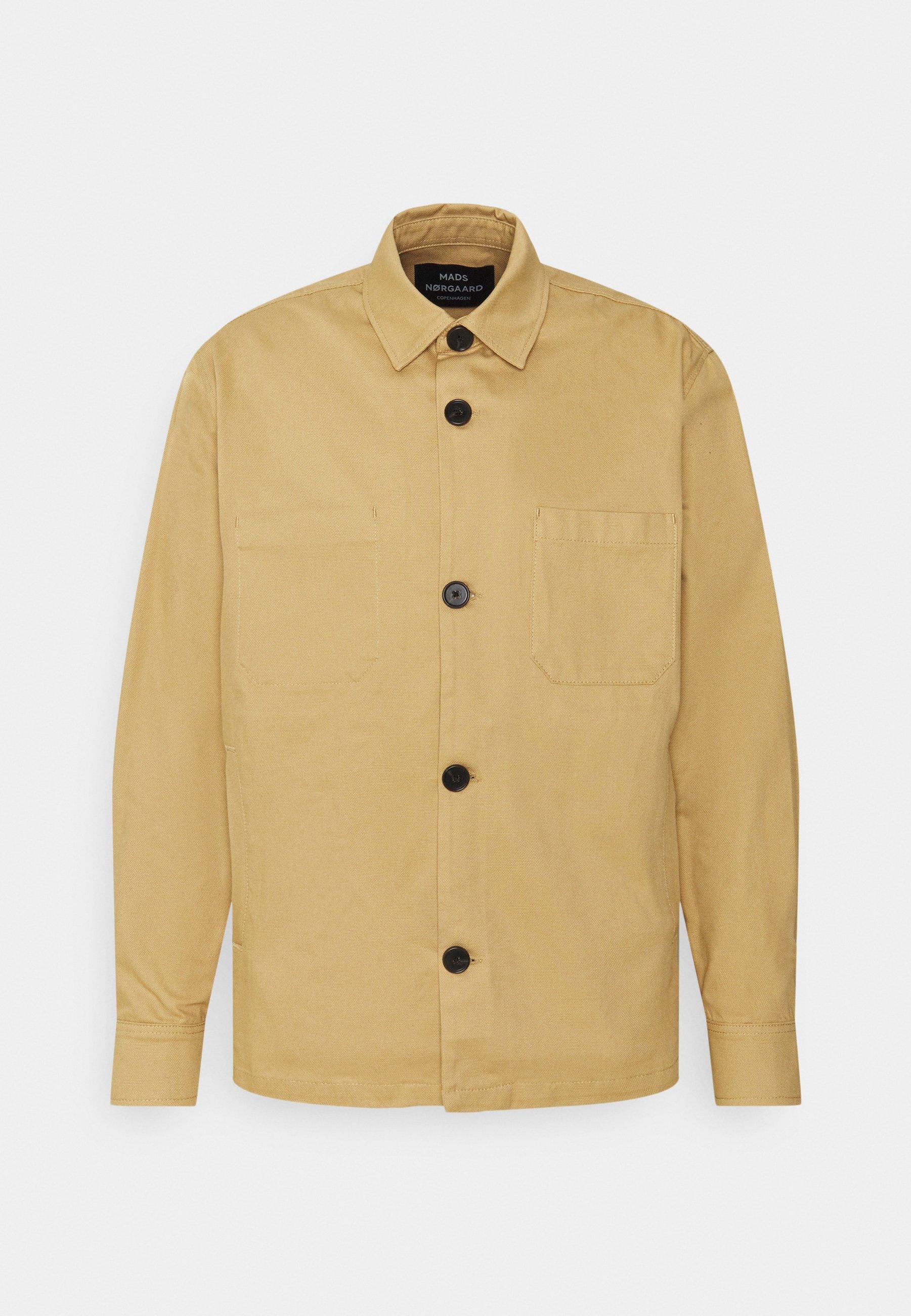 Men PANAMA SLATE - Summer jacket