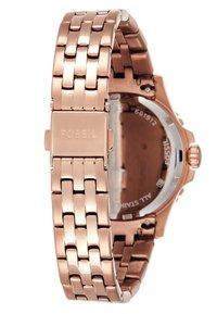 Fossil - Klokke - rose gold-coloured - 1
