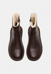Camper - FORMIGA - Winter boots - brown - 1