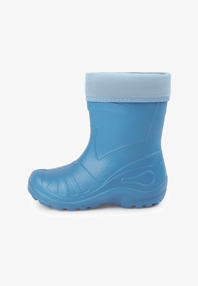 Botas de agua - light blue