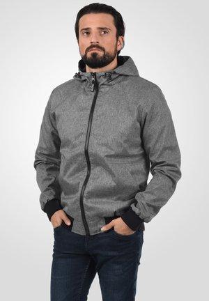 NEIL - Outdoor jacket - zink mix