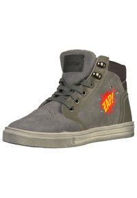 Richter - High-top trainers - grey - 2