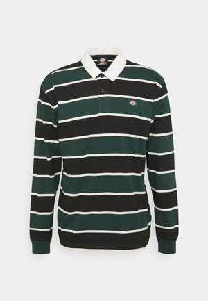 OAKHAVEN RUGBY  - Polo shirt - ponderosa pine
