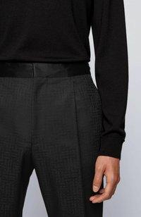 BOSS - Trousers - black - 3