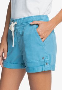 Roxy - LIFE IS SWEETER - Shorts - adriatic blue - 2