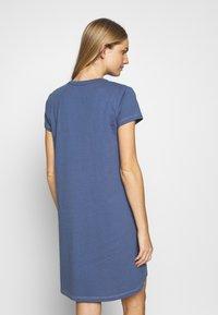 Esprit - DUNIA  - Negligé - blue lavender - 2