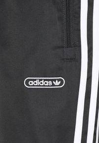 adidas Originals - FIREBIRD - Træningsbukser - black/white - 2