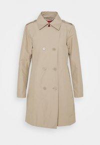 MAX&Co. - ELETTA - Trenchcoat - beige - 8