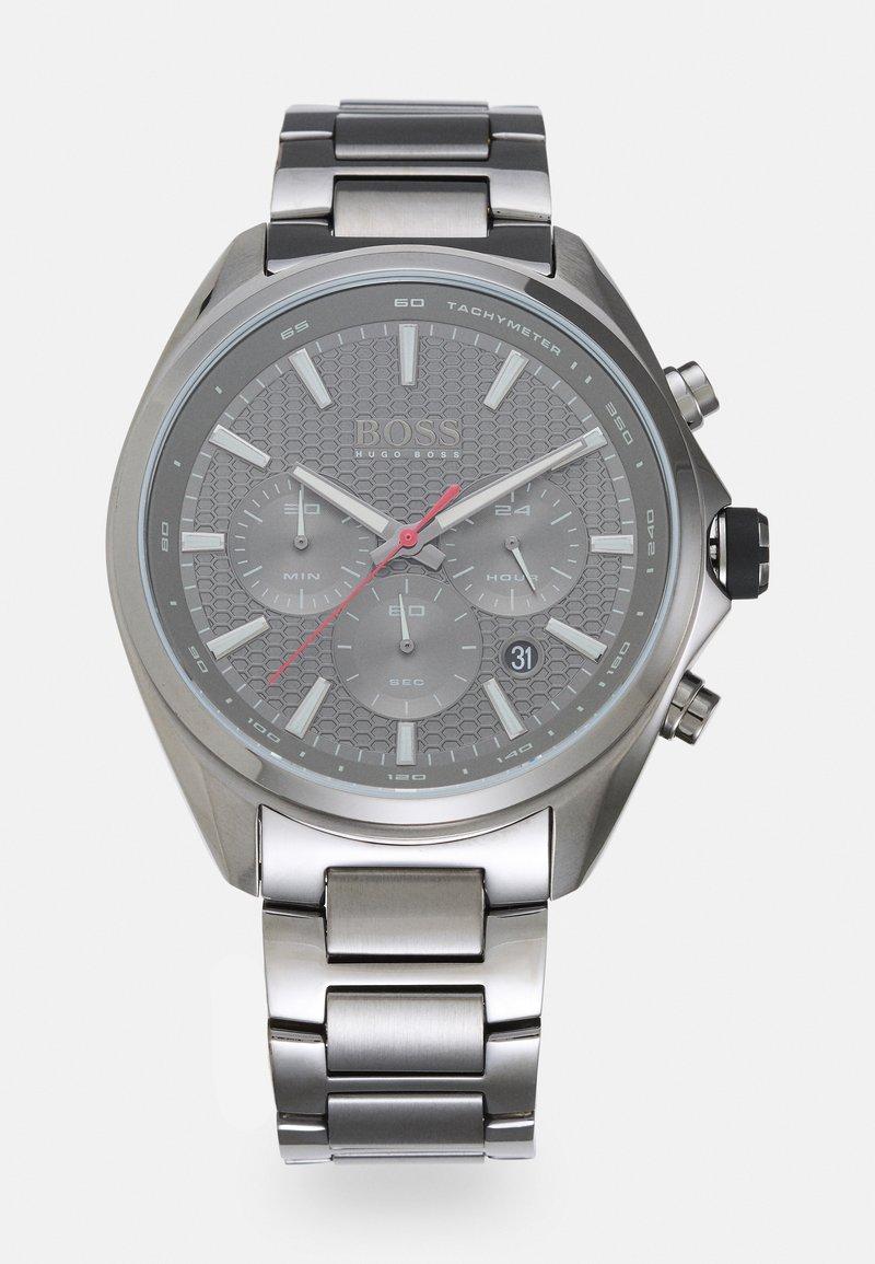 BOSS - DISTINCT - Chronograph watch - grey