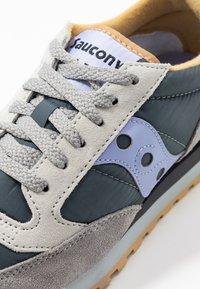 Saucony - JAZZ O' - Sneaker low - wild dove/lilac - 2