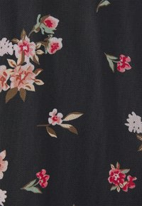 Even&Odd - Sukienka letnia - black/pink - 5