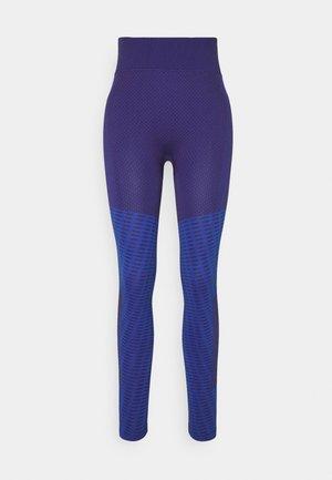 SEASONAL SEAMLESS - Collant - purple