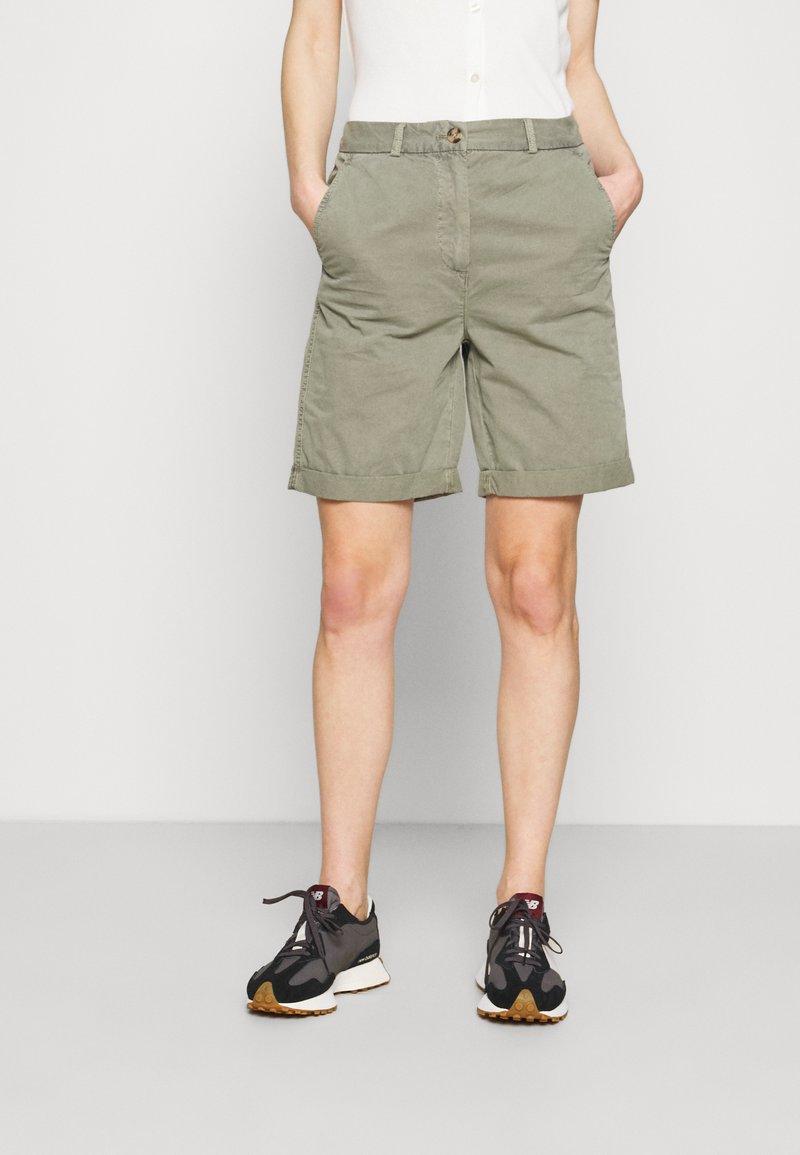 Marks & Spencer London - Shorts - khaki