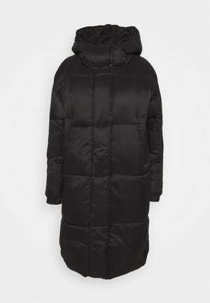 FIA PUFFER JACKET - Winter coat - black