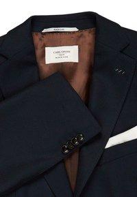 Carl Gross - Suit jacket - dunkelblau - 3