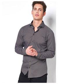 DESOTO - Shirt - braun - 2