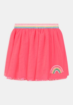 PETTICOAT - Mini skirt - fuschia