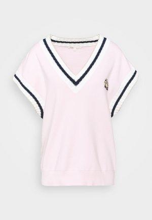 MONETTE - Print T-shirt - rose