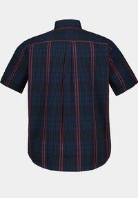 JP1880 - Shirt - navy - 1