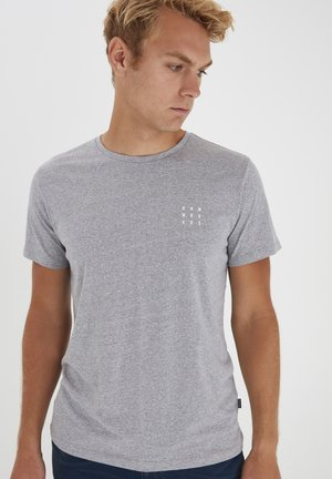 T-shirts basic - iron gate