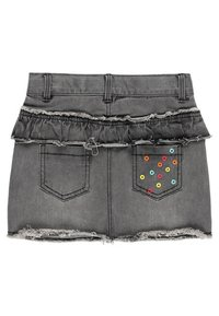Boboli - Denim skirt - black - 1