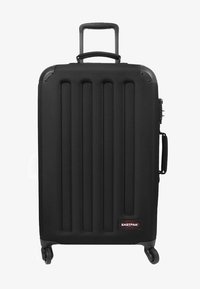 Eastpak - TRANZSHELL/CORE COLORS - Wheeled suitcase - black - 1