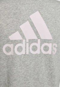 adidas Performance - Sweat à capuche zippé - grey - 2