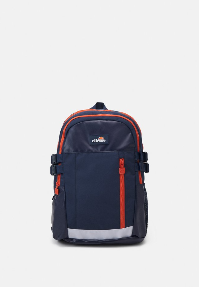 LAMONI BACKPACK UNISEX - Sac à dos - navy