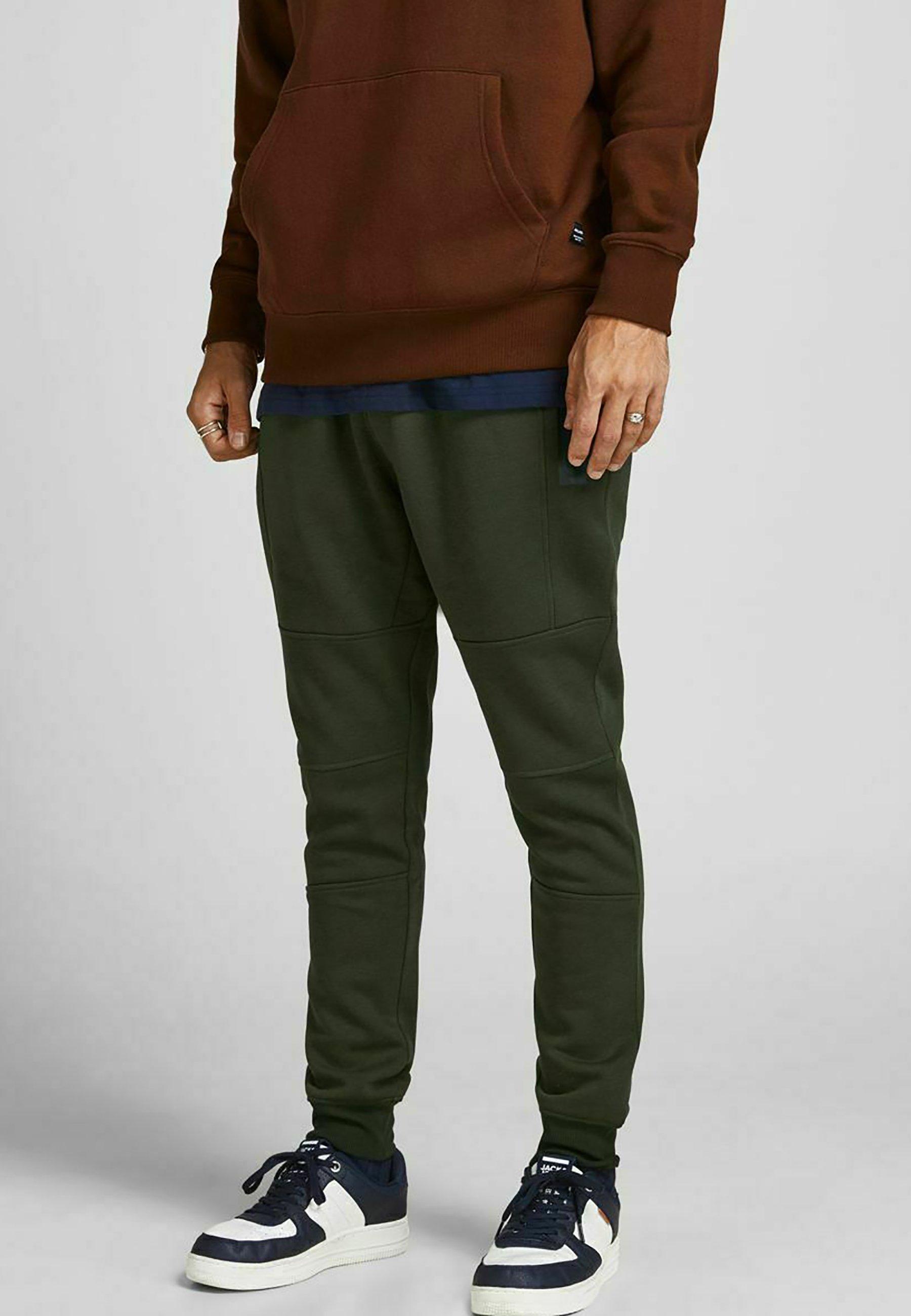 Homme JWHWILL NB - Pantalon de survêtement