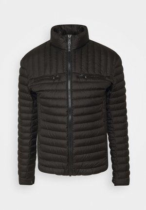 MENS JACKET - Dunjakke - black
