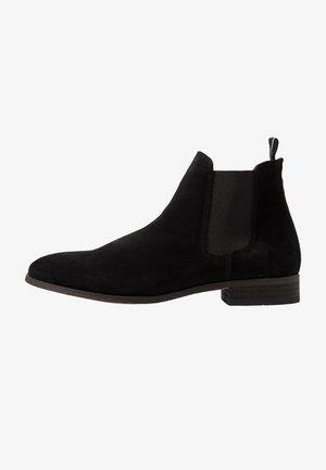 DEV - Kotníkové boty - black