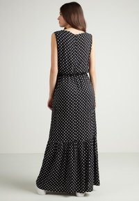 Tezenis - Maxi dress - nero st.pois - 2