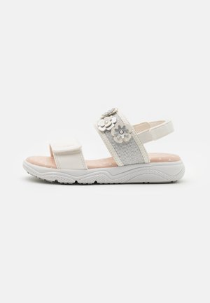 DEAPHNE GIRL - Sandals - white