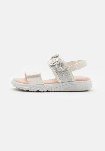 DEAPHNE GIRL - Sandals - white