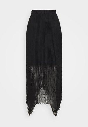 Jupe longue - black