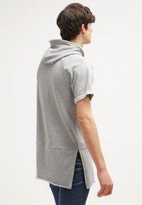 Urban Classics - Hoodie - grey - 2
